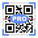 QR and Barcode Scanner PRO (No ads)