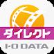 DVDミレル ダイレクト (CDRI-S24A用)