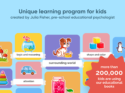 Brainy Kids: educational games for 2-3 year olds 9