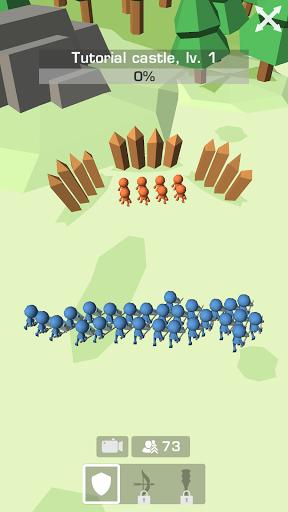 Art of Siege: Medieval War RTS screenshots 2