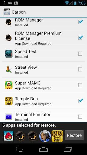 Helium (Premium)  screenshots 4