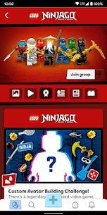LEGO® Building Instructions MOD APK (Unlimited Everything) 2