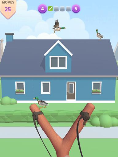 Sling Birds 3D screenshots 16