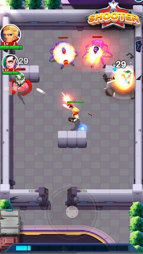 X SHOOTER 1.3.2 screenshots 6