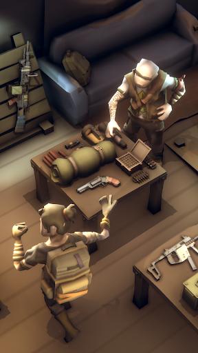 Zombie Shop  screenshots 1