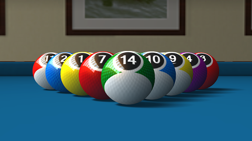 Pool Break Pro 3D Billiards Snooker Carrom  screenshots 6