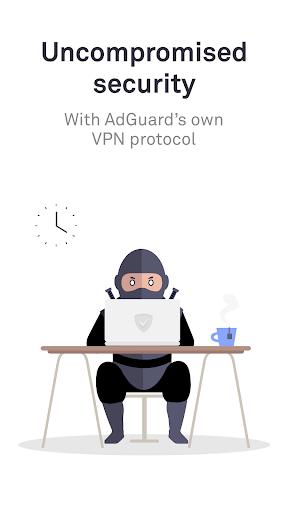 images AdGuard VPN 4