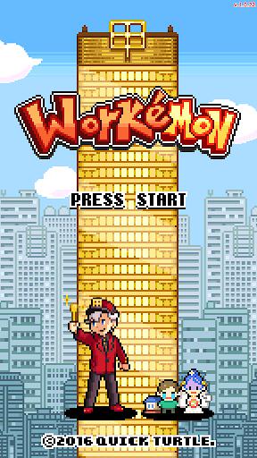 WorkeMon 1.0.30 screenshots 1