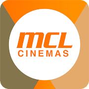 App Icon for MCL Cinemas - Ticketing App in Poland Play Store