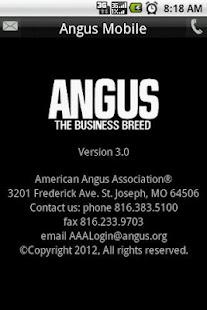 Angus Mobile