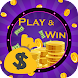 Real Cash Games : Win Big Prizes and Recharges - Androidアプリ