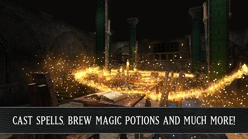 The Magical Typewriter  screenshots 6