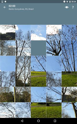 Jigsaw Puzzle: Landscapes screenshots 19