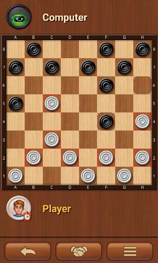 Russian Checkers apktram screenshots 1