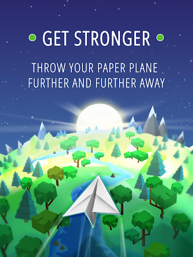 Paper Plane Planet  screenshots 22