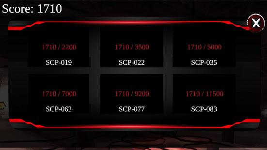 SCP Puzzle 2021 1.0 screenshots 1