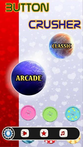 button crusher screenshot 1