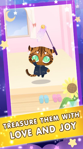 Dream Cat Paradise 3.1.3 screenshots 4