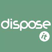 disposeit - GiveAway & Find a free stuff next door