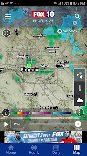 FOX 10 Phoenix: Weather