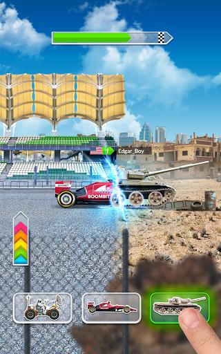 Multi Race: Match The Car 0.0.8 screenshots 14