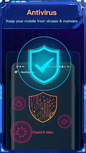 Nox Security – Antivirus Master, Clean Virus, Free Apk Download 4