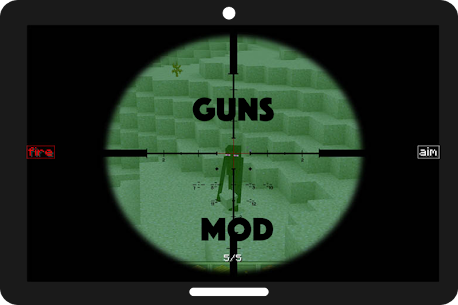 Guns Mod 5