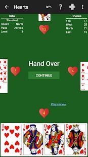 Hearts by NeuralPlay 3.51 screenshots 2