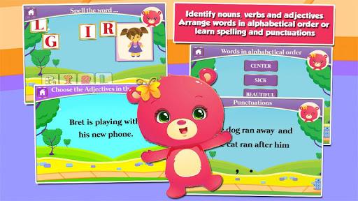 Second Grade Learning Games 3.30 screenshots 4