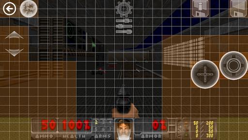 Delta Touch [7 x Doom engine source port]  screenshots 4