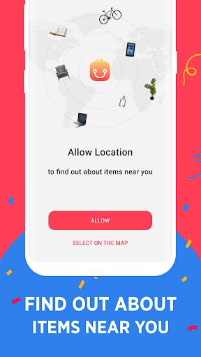 GiveAway u2014 free stuff offers neighbors marketplace modavailable screenshots 4