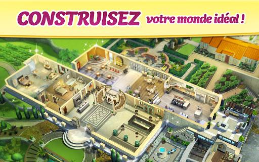 Code Triche Vineyard Valley : un jeu de casse-têtes créatif APK MOD (Astuce) screenshots 1