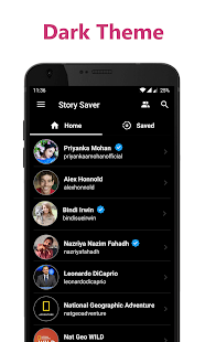 Story Saver for Instagram - Save HD Images, Videos