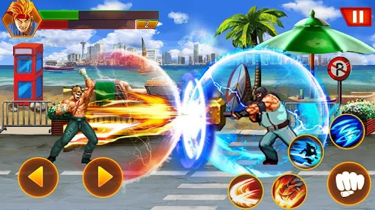Street Boxing kung fu For Pc – Free Download On Windows 10/8/7 And Mac 1
