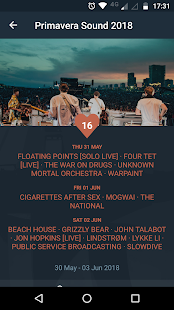 crabhands: new music releases & festival lineups