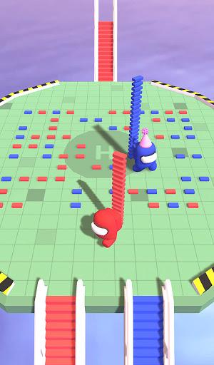 Impostor Bridge Race 1.0.2 screenshots 7