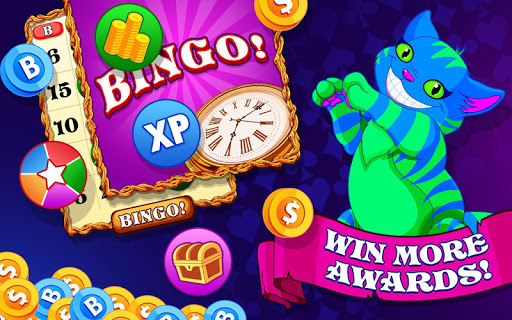 Bingo Wonderland apktram screenshots 6