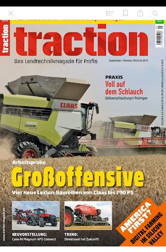 traction Magazin Screenshots 13