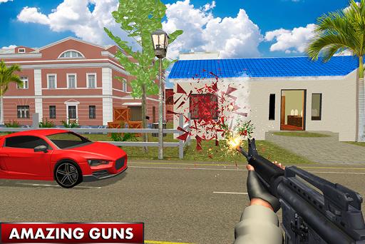 Destroy City Interior Smasher  screenshots 3