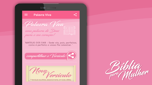 Bu00edblia para Mulher MP3 modavailable screenshots 20