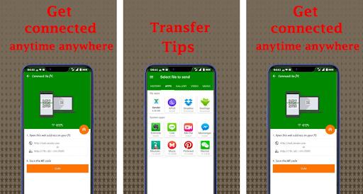 File Transfer & Sharing Tips 1.1 Screenshots 3