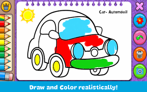 Coloring & Learn MOD Apk 1.136 (Unlimited Money) 1