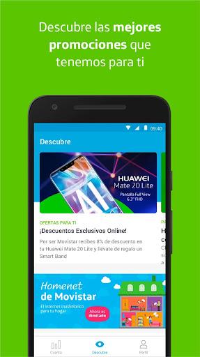 Mi Movistar Ecuador 11.2.34 Screenshots 6