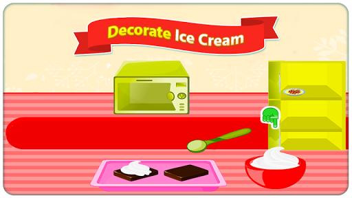Ice Cream Cake - Cooking Game 7.0.564 screenshots 15