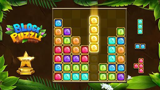 Block Puzzle Rune Jewels Mania screenshots 22