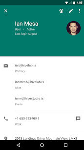 Google Admin 2