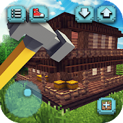 Builder Craft: House Building & Exploration