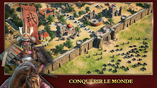 Rise of Empires: Ice and Fire  APK MOD (Astuce) screenshots 4