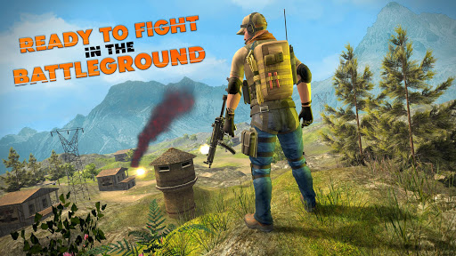 Battleground Fire Cover Strike: Free Shooting Game 2.1.3 screenshots 1