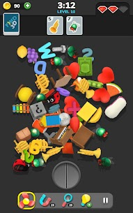 Free Find 3D – Match Items 5